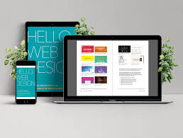 Finding the best of the web design agencies