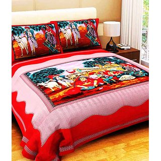 Come by with Online Double Bed Sheets