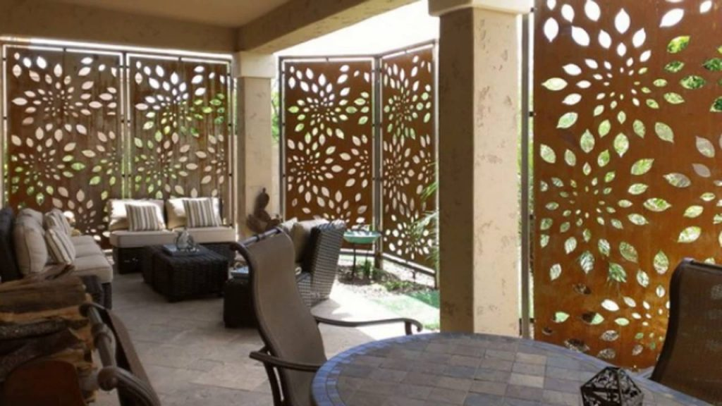 What motivation to Use Outdoor Patio Screen for Your Homes?