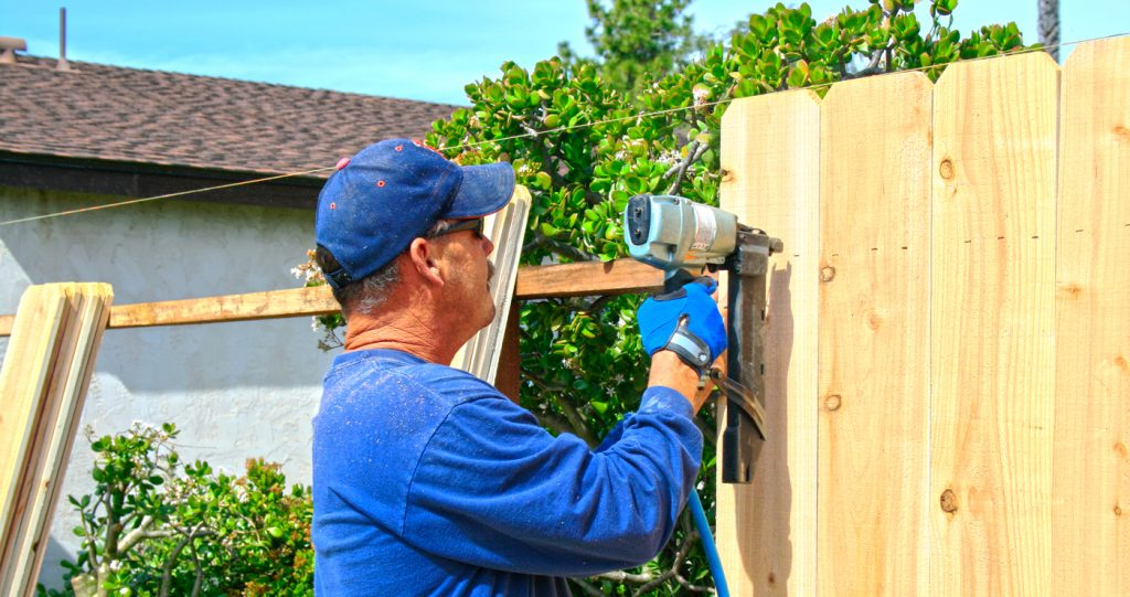 Picking The Best New Wesley Chapel Fence Contractor