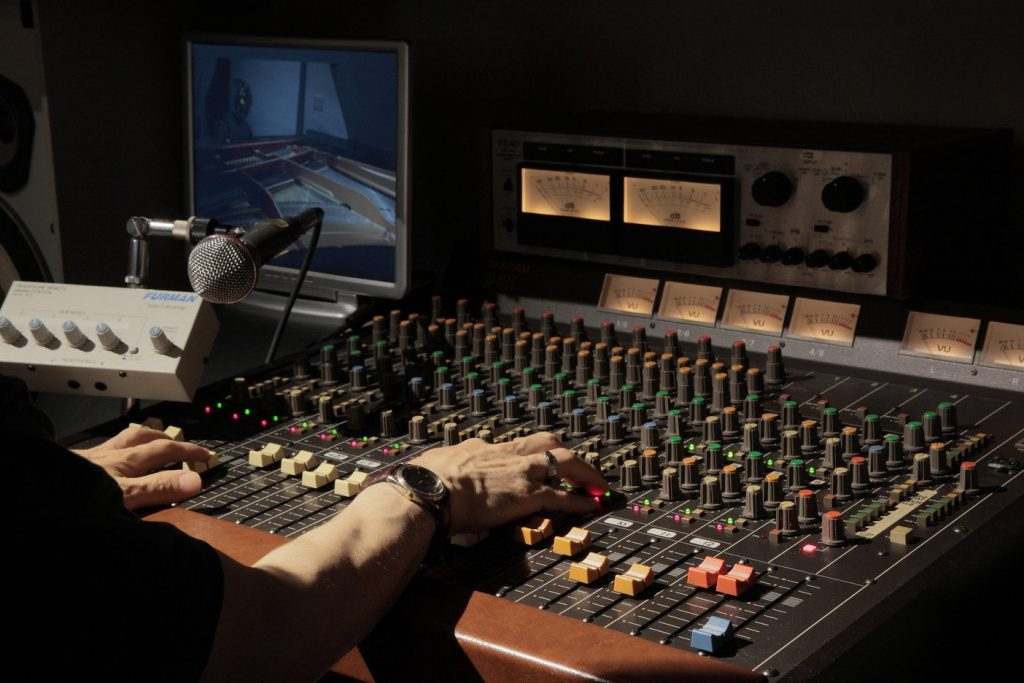 Instructions To Use Automation In Music Production